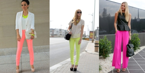 Spring-Summer-2013-neon-outfits-09